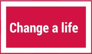 change a life by donating to reach out and read wisconsin