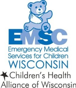 Emergency Medical Services for Children logo