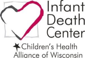 Wisconsin Infant Death Center logo
