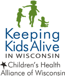 Keeping Kids Alive Logo