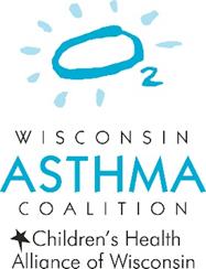 Wisconsin Asthma Coalition logo