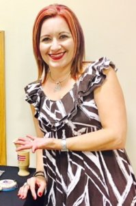 Norma Oliveras, Hispanic Outreach Specialist