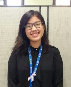 Pa Ja Yang, Hmong Family Outreach Specialist
