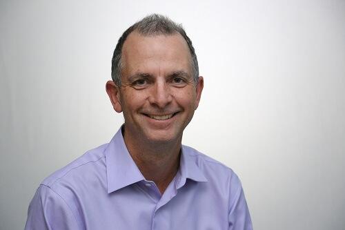 LENA president Steve Hannon